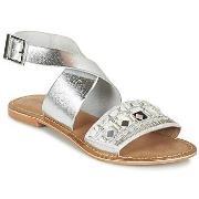 Sandaler Vero Moda  VMELISE LEATHER SANDAL