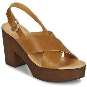 Sandaler Vero Moda  VMFLICA LEATHER SANDAL