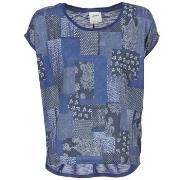 T-shirts med korta ärmar Vero Moda  OLIVIA