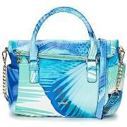 Handväskor Desigual  BLUE PALMS LOVERTY