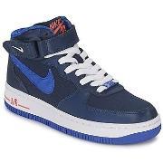 Höga sneakers  Nike  AIR FORCE 1 MID JUNIOR