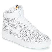 Höga sneakers  Nike  AIR FORCE 1 HIGH JUST DO IT W