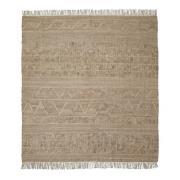 Shriv matta 250x250 cm Sand