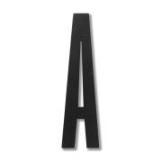 Design Letters bokstav A