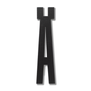 Design Letters bokstav Ä