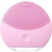 Köp Luna Mini 2, Pearl Pink Foreo Ansiktsborstar fraktfritt