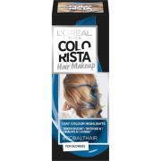 Köp Colorista Hair Makeup, Cobalt L'Oréal Paris Tillfällig färg fraktf...
