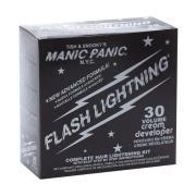 Manic Panic Flash Lighting 30 Volume Complete Bleach Kit