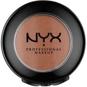 NYX PROFESSIONAL MAKEUP Hot Singles Shadow Showgirl