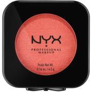 NYX PROFESSIONAL MAKEUP High Definition Blush Summer