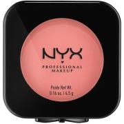 NYX PROFESSIONAL MAKEUP High Definition Blush Mauve n' Out