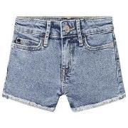 Calvin Klein Jeans Blue Denim Shorts 4 years