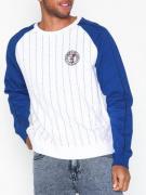 Tommy Jeans Tjm Baseball Crew Tröjor White
