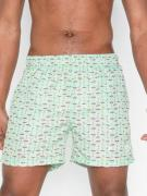 Gant Surfers Swim Shorts Classic Fit Badkläder Green