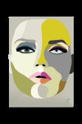 Poster Face Feminism