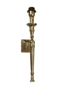 Vägglampa Salong 45 cm