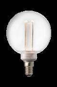 Globlampa Future LED 3000K, 80 mm
