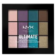 NYX Professional Makeup Ultimate Multi-Finish Smoke Screen 18g